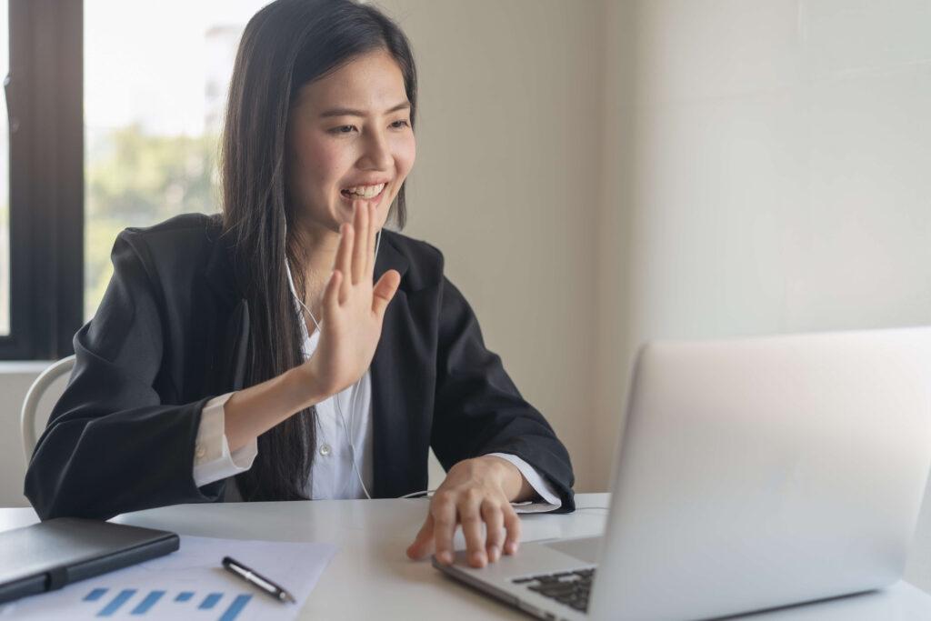 Tips voor online sollicitatiegesprek